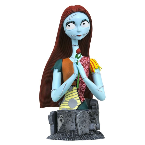 Sally (Nightmare Before Christmas) Bust