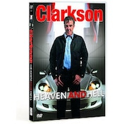 Jeremy Clarkson - Heaven And Hell DVD