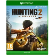 Hunting Simulator 2 Xbox One Game