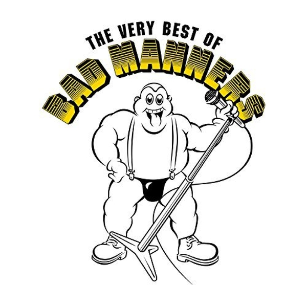 Bad Manners - The Very Best of Music CD