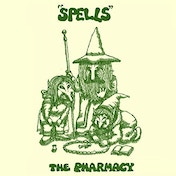 The Pharmacy - Spells Vinyl