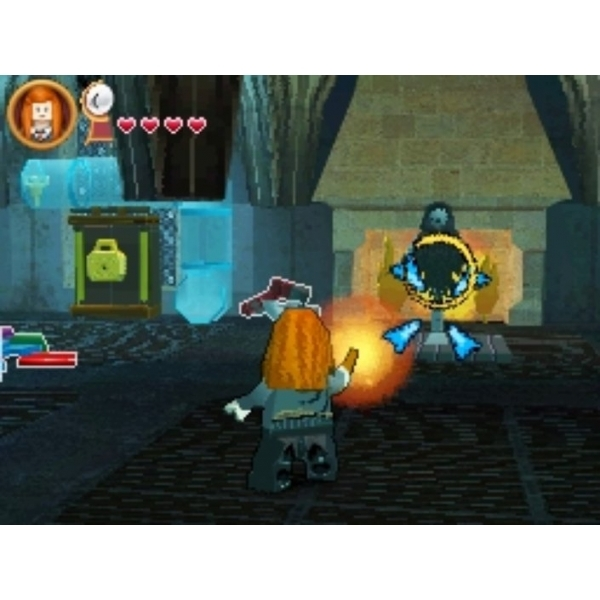 Lego Harry Potter Years 5-7 Game 3DS - Image 4
