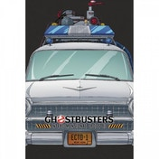Ghostbusters  Interdimensional Cross-Rip Hardcover
