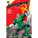 Green Lantern Corps Beware Their Power Vol. 1