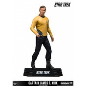 Captain Kirk (Star Trek) McFarlane Action Figure