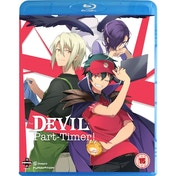 The Devil Is A Part-Timer: Complete Collection Blu-ray