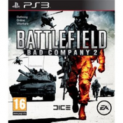 Battlefield Bad Company 2 Game PS3