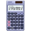 Casio SL320T Pocket Calculator with Tax Calculations