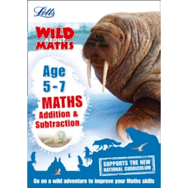 Maths - Addition and Subtraction Age 5-7