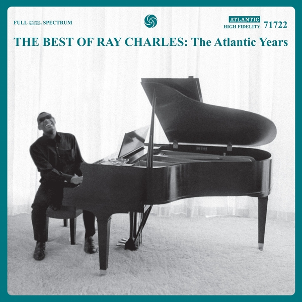 Ray Charles - The Best Of Ray Charles: The Atlantic Years Vinyl