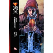 Superman Earth One Hardcover
