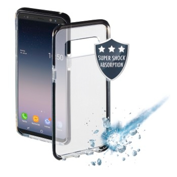 "Hama ""Protector"" Cover for Samsung Galaxy Note 8, black"