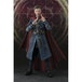 Doctor Strange with Exclusive Flame Set (Marvel) Bandai Tamashii Nations Figuarts Figure - Image 3
