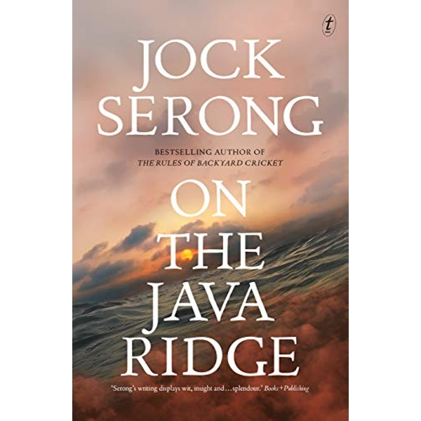 On The Java Ridge  Paperback / softback 2017