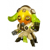 Orisa Cute But Deadly (Overwatch) Medium Figure