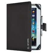 Tech Air 8 inch Universal Tablet Folio Case - Black