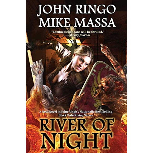 River of Night (Black Tide Rising)
