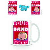 Family Guy (band) Mug