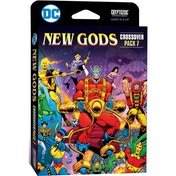 DC Comics Deck-Building Game: Crossover Pack 7 New Gods