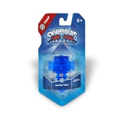 Traptanium Water Trap for Skylanders Trap Team (Styles May Vary) [Damaged Packaging]