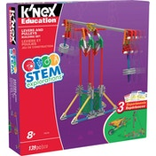 K'NEX Education STEM Explorations Pulleys