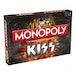 Ex-Display KISS Monopoly Board Game Used - Like New - Image 6