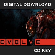 Evolve with Monster Expansion Pack PC CD Key Download for Steam