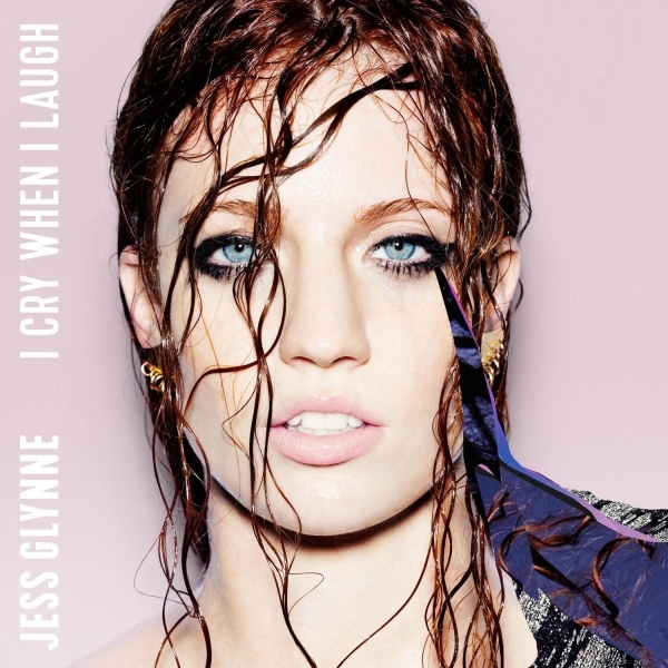 Jess Glynne - I Cry When I Laugh CD