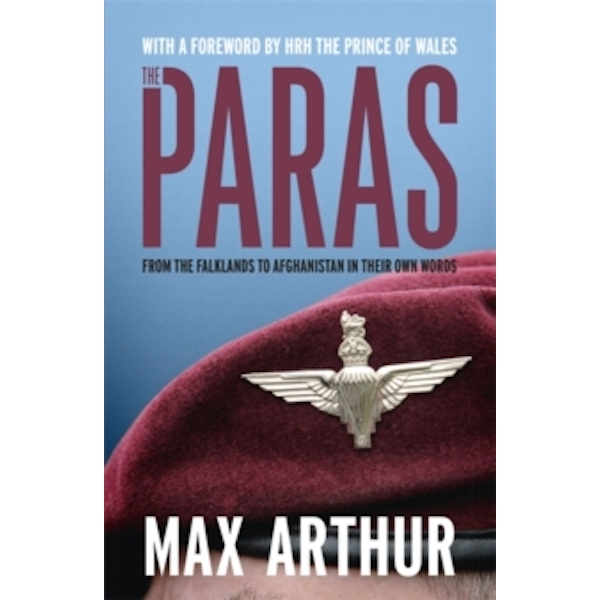 The Paras : 'Earth's most elite fighting unit' - Telegraph