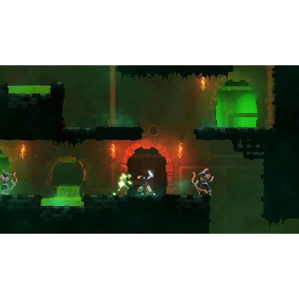 Dead Cells Nintendo Switch Game - Image 5