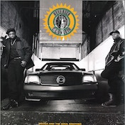 Pete Rock & CL Smooth ‎- Mecca And The Soul Brother Vinyl