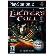 Shin Megami Tensei Nocturne Lucifers Call Game PS2