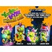 Yooka-Laylee and the Impossible Lair Nintendo Switch Game (Pre-Order Bonus DLC) - Image 2
