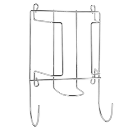 2 In 1 Iron & Ironing Board Holder | M&W