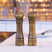 Wooden Salt and Pepper Grinders | M&W - Image 2
