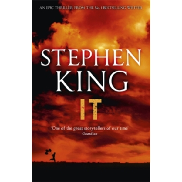 It by Stephen King (Paperback, 2011)