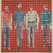 Talking Heads - More Songs About Buildings And Food Vinyl