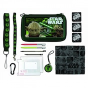 Star Wars Yoda Gamer Protection Set 20-in-1 3DS