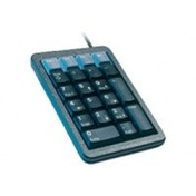 Cherry Keypad G84-4700 - Keypad - PS/2 - 21 keys - black - US [PC]