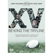XV Beyond the Tryline DVD