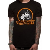 The Prodigy Ant T-Shirt Medium - Black