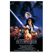 Star Wars: Return of the Jedi One Sheet Maxi Poster