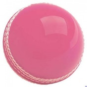 Quick-Tech Cricket Ball Junior Pink