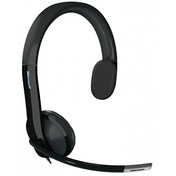 Microsoft LifeChat LX-4000 Noise-Cancelling Headset for Business