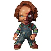 Designer Series Deluxe Chucky Doll