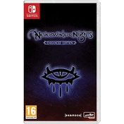 Neverwinter Nights Enhanced Edition Nintendo Switch Game