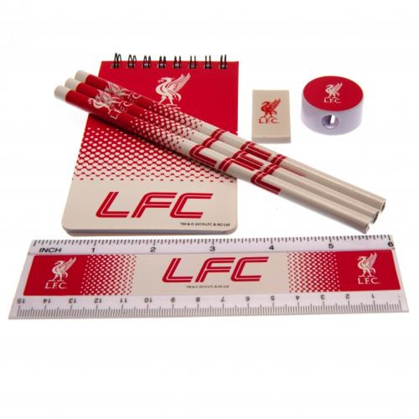 Liverpool FC Starter Stationery Set
