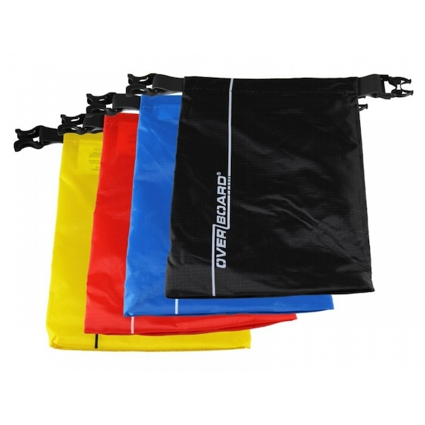 OverBoard Dry Pouch Mixed Multipack
