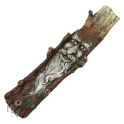 Ent Incense Burner