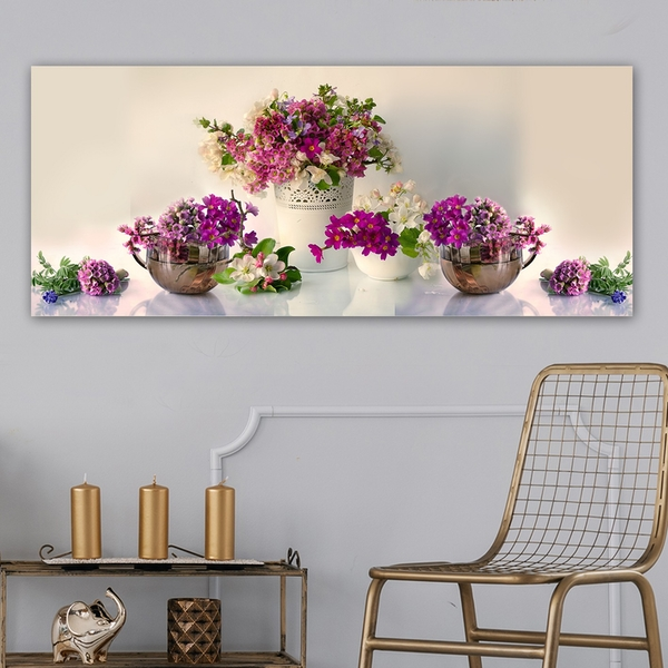 YTY490296121_50120 Multicolor Decorative Canvas Painting